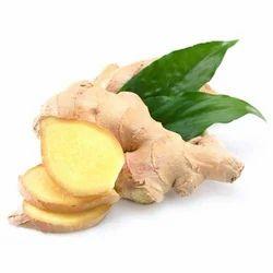 Ginger Flavor