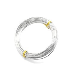 Bare Aluminum Rectangular Wire