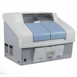 Fully Automated Biochemistry Analyzer, In-Vitro Diagnostic Use And Hospital Use