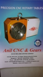 Cnc Rotary Tables Manufacturers Computer Numerical Control