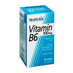 Vitamin B6 Tablet