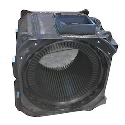 Kharagpur Cast Steel Motor Shell, For Automotive Industries