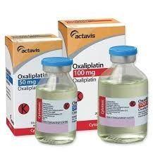 Oxaliplatin Infusion
