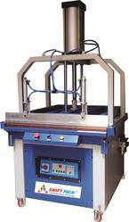 Electrical Pillow Compress Packaging Machine, Automation Grade: Automatic