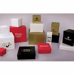 Duplex Printed Boxes