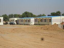 Aerocon Prefab House