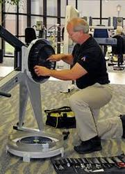 Gym Equipment Repairing Services