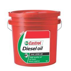 Castrol Diesel Engine Oil