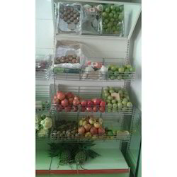 Fruits & Vegetables Rack