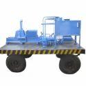 TMR Animal Feed Block Making Machine