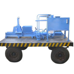 TMR Animal Feed Block Making Machine
