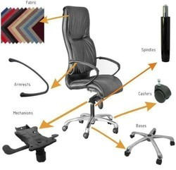 Office chair repair & services