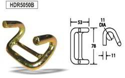 Rave Hooks (HDR5050B)
