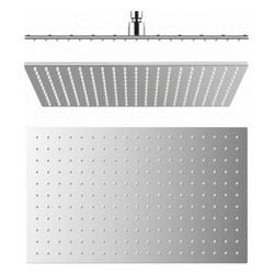 300 Imperial Rectangle Rain Shower