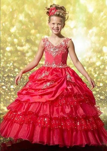 Kids Ball Gowns at Rs 15000 /piece   Kids Gown   ID: 12361983288