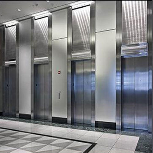 Office Elevator Manufacturer from Bengaluru