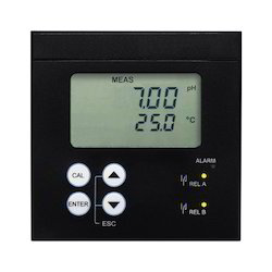 Dissolved Oxygen Controller/Transmitter
