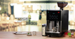 Cafe Coffee Day Automatic Coffee Maker - Cafe Coffee Day ...