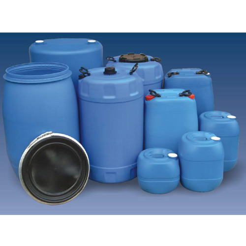HM HDPE Container