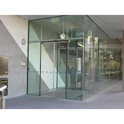 Frameless Glass Partitions Suppliers Amp Manufacturers In