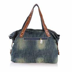 Denim Bag At Best Price In India