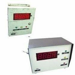 0 to10mA Analogue Output Digital Indicator