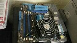 Motherboard Repairs, Hardware, Secunderabad
