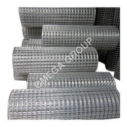 Welded Wire Mesh - Poultry Welded Wire Mesh Manufacturer