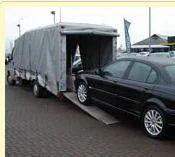 Car Loading