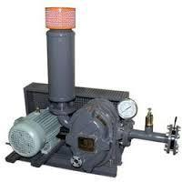 Air Blower For STP