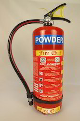 Fire Extinguisher 6 Kg