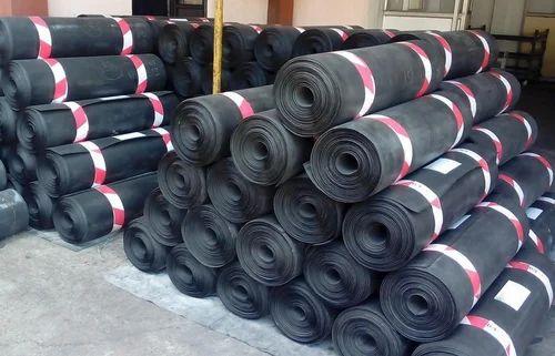 Synthetic Rubber - Butyl / Neoperene/ Hypalon/Styrene