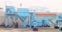 Containerized Industrial Waste Water Treatment Plant