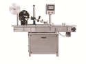 Horizontal Sticker Labelling Machine