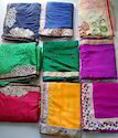 Wedding Wear Self Silk Saarees, Dandiya Sarees, Functional Sarees