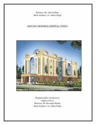 Hospital Civil Construction Contractor Service