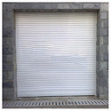 Full Height Automatic Motorised Rolling Shutter, Dimension/size: 4000(w)x2750(h) Mm
