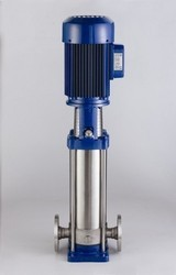High Pressure Booster Pumps At Best Price In India