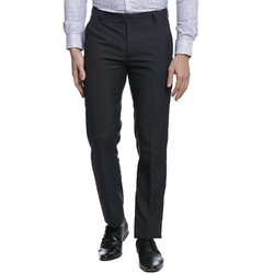 Tahvo Slim Fit Men Formal Trousers