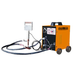 Gun Type Spot Welding Machine
