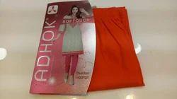 All  Color,Layra Cotton Ladies Legging, Size: L Xl Xxl Xxxl