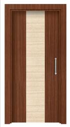 Decorative Laminated Flush Door