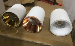 Surface Mounted LED Light