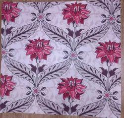 Multicolor Printed Floor Carpet