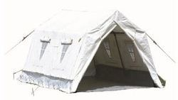 Unhcr IFRC A Frame Tent