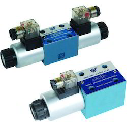 Hydraulic Solenoid Operated Valve