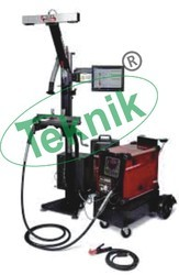 Welding Training Set