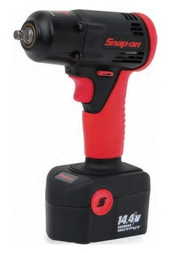 Snap On Cordless Impact Wrench, Ct4410a