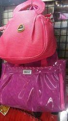 Ledies hand bags