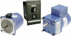 Revolution Technology 90 Watt Three Phase Gear Motor, For Industrial, Voltage: 220 V